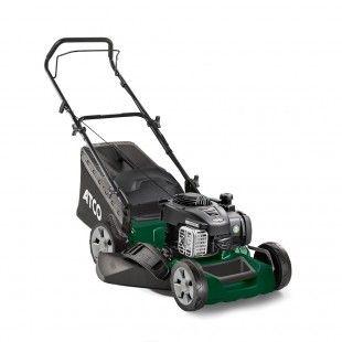 Atco Quattro 16 rotary mower
