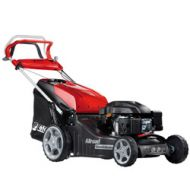Efco AR48 TK All-road Plus Aluminium 3-in-1 Self-Propelled Petrol Lawn Mower