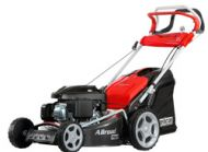 Efco LR53 TK All-road Plus 4 4-in-1 Self-Propelled Petrol Lawn Mowe