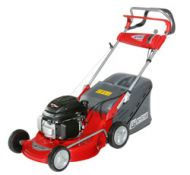Efco LR 48 TH MULCH Comfort Plus 3-in-1 Self-Propelled Petrol Mower