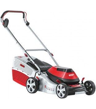 AL-KO Cordless Lawnmower 42.5 Li Mower