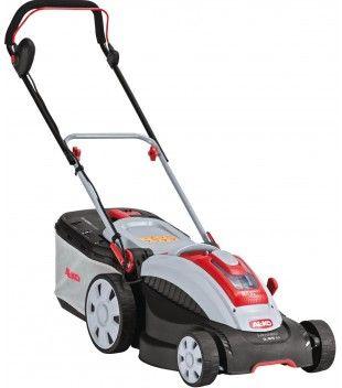 AL-KO Mower 38.5 Li Cordless Lawnmower