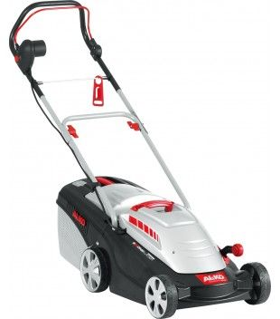 AL-KO 34 E Electric Lawnmower Comfort