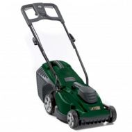 Atco 14E mains electric lawnmower