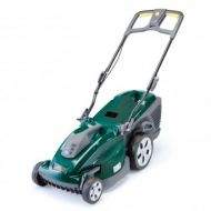 Atco 15E mains electric lawnmower