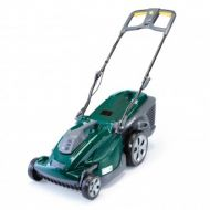 Atco 16E mains electric lawnmower