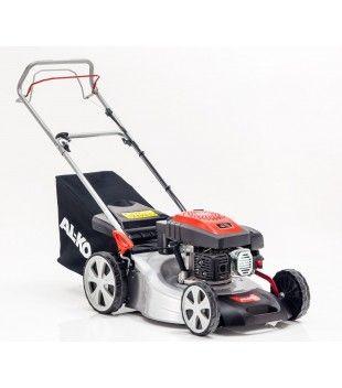 AL-KO Silver 460 B-A Bio Mulching Petrol Mower