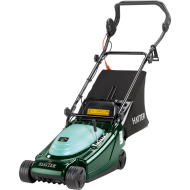 Hayter Envoy 36 mains electric lawnmower