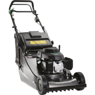 Hayter Harrier PRO rear roller lawnmower