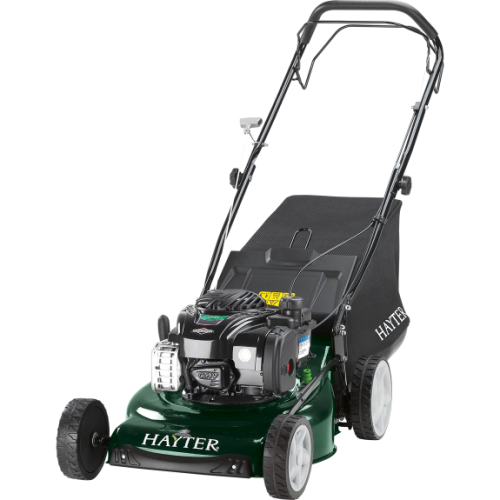 Hayter Osprey 46 4-wheel rotary mower