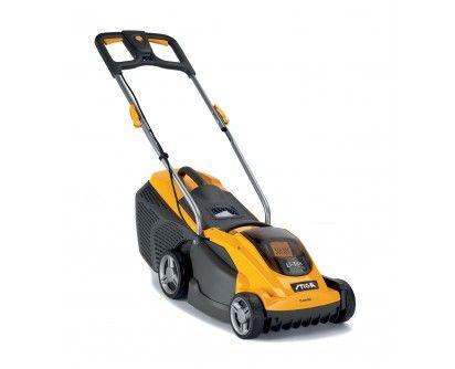 STIGA SLM 4048 AE 48V cordless Lawnmower