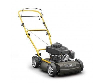 Stiga Multiclip 47S Self-propelled mulching lawnmowe