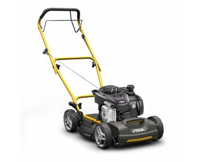 STIGA Multiclip 47 SQ B lawnmower