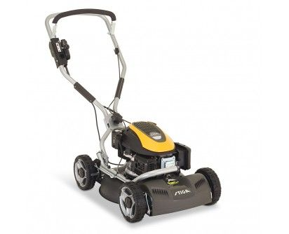 STIGA Multiclip 50 SXE self-propelled lawnmower