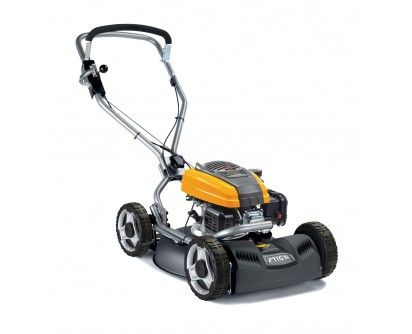 Stiga Multiclip Plus 50 S self-propelled lawnmower